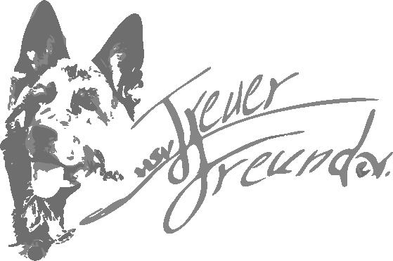 Logo des Hundesportvereins Treuer Freund e.V.